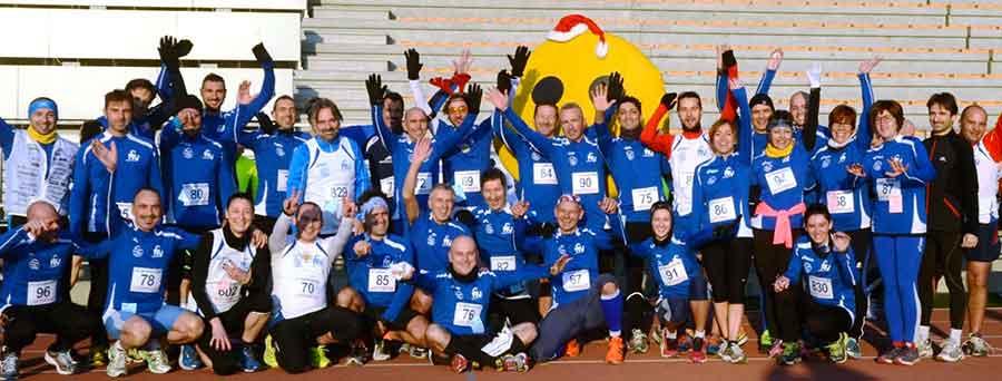 I Runners Barberino