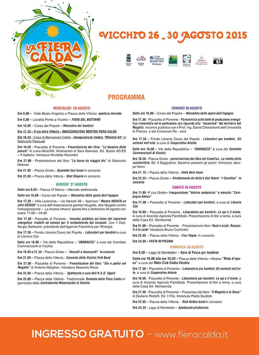 FIERA-CALDA-programma-completo-eventi-2015