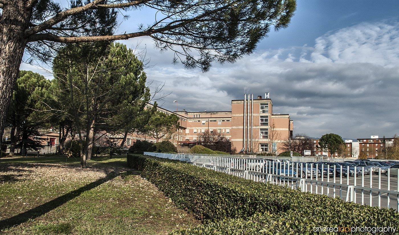 ospedale borgo 2007 - 2