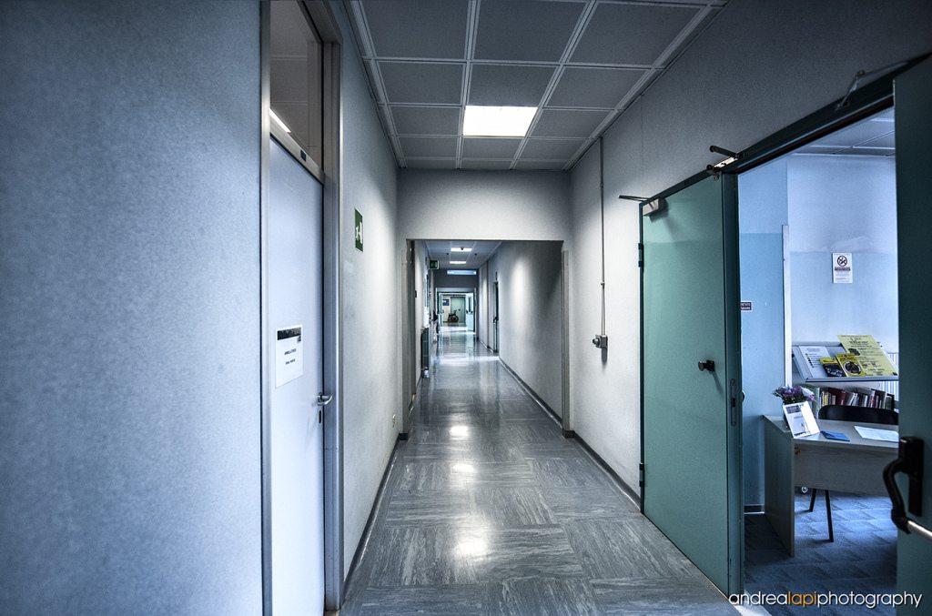 ospedale borgo interno