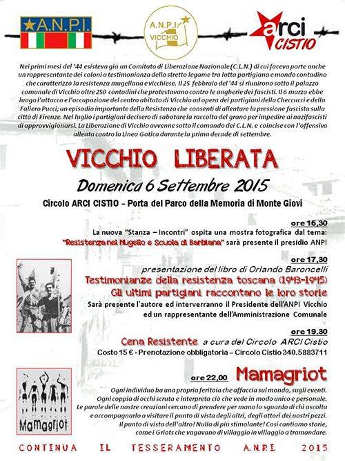 06-Settembre-2015 VIcchio Liberata