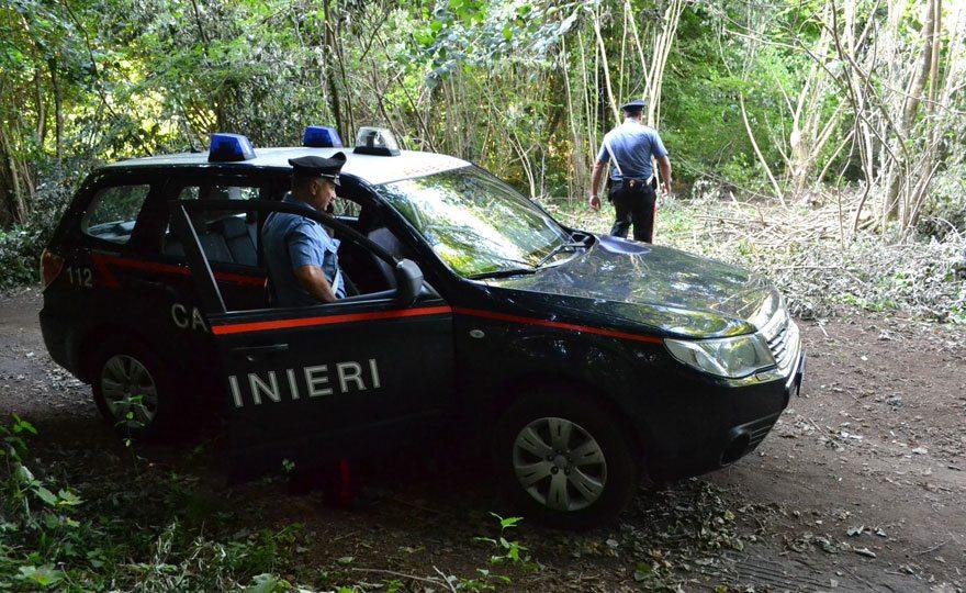 carabinieri-bosco