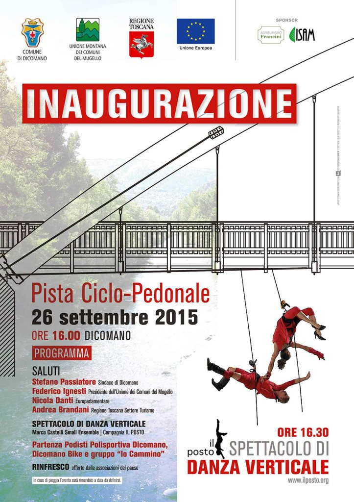 dicomano-manifesto-inaugurazione-ponte-pista-ciclabile