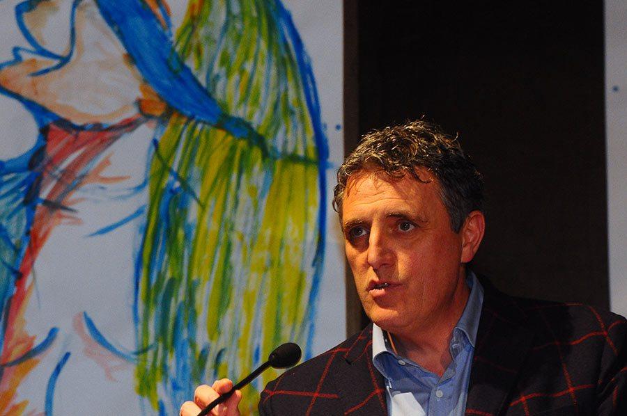 Paolo Bambagioni