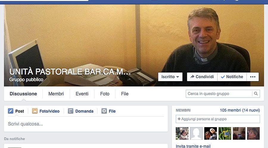 unita-pastorale-barberino-don-stefano-gruppo-facebook
