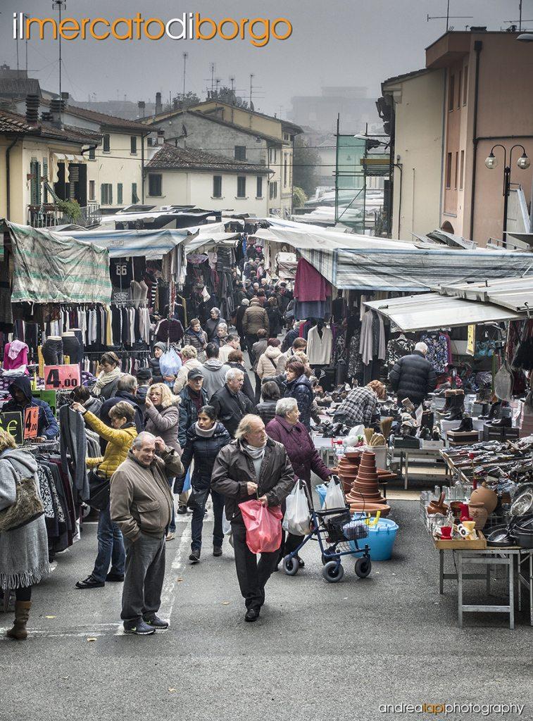mercato borgo 2015 scritta