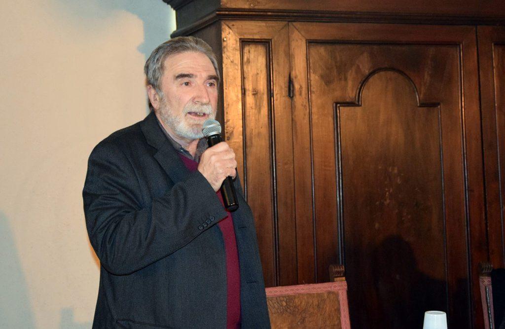 Fulvio Giovannelli