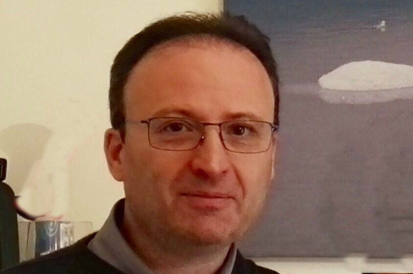 Giacomo Bagni, coordinatore di Borgo Migliore