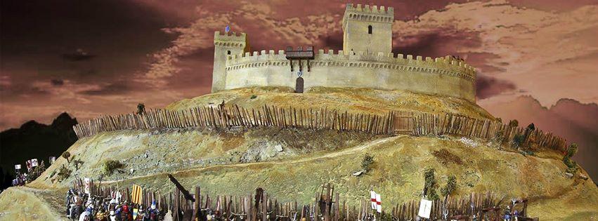 Castello di Montaccianico