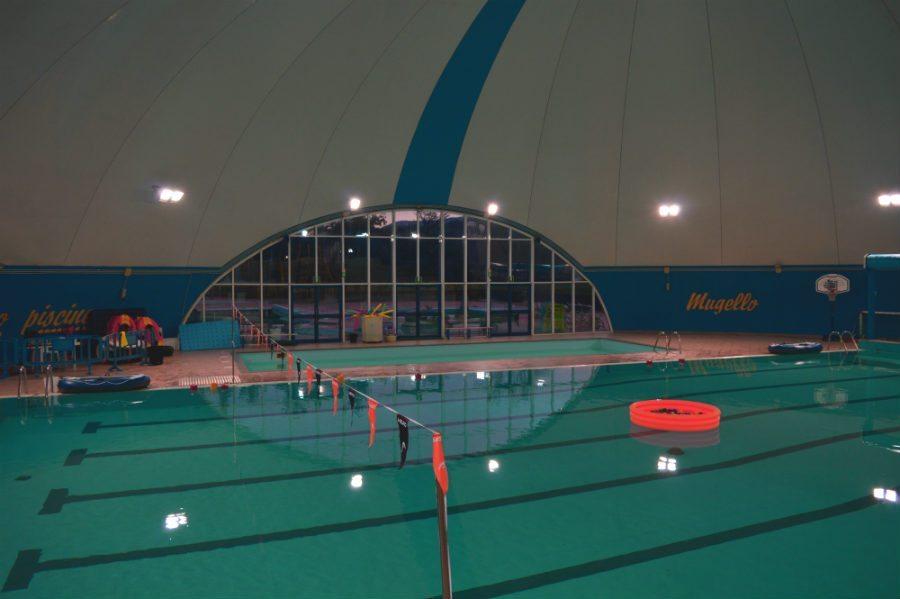Il Filo del Mugello » Centro piscine Mugello. La cronaca dell ...