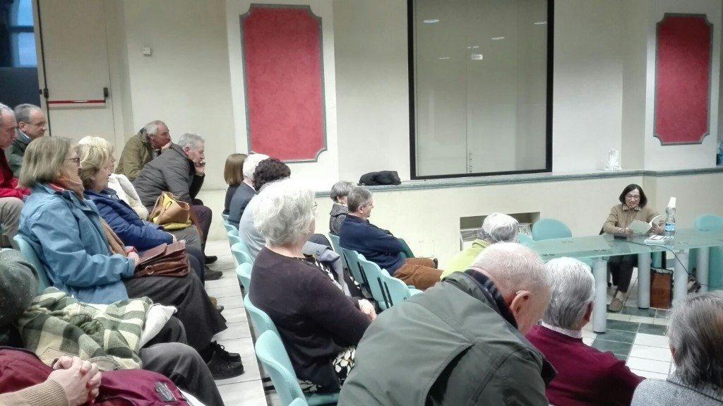 GAD conferenza TITO STROCCHI