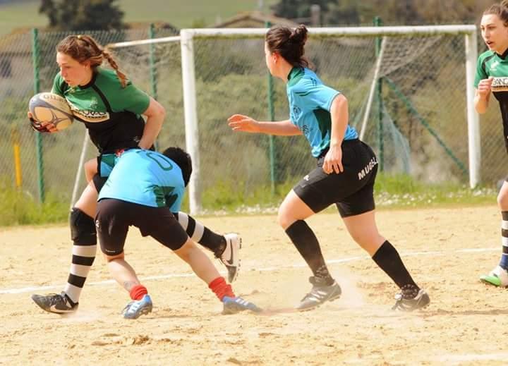 rugby amazzoni