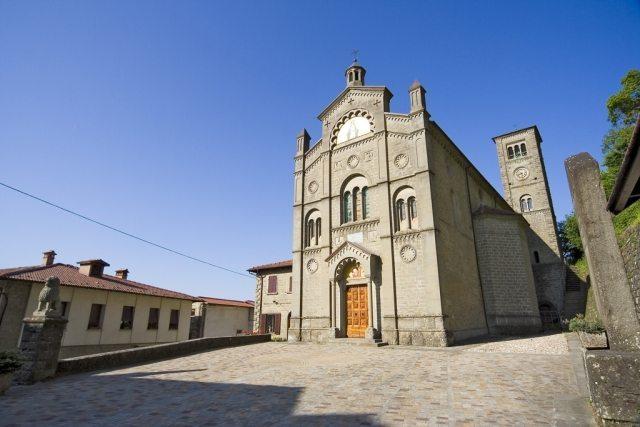 Chiesa di Piancaldoli