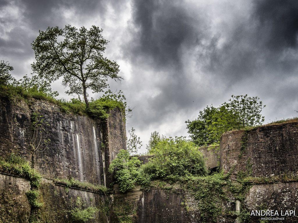 La Fortezza di San Martino a San Piero a Sieve