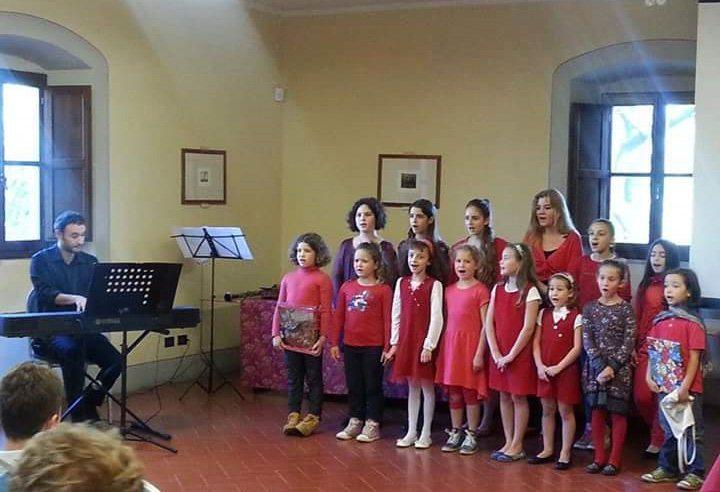 coro Camerata de' Bardi