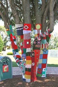 albero Knitting