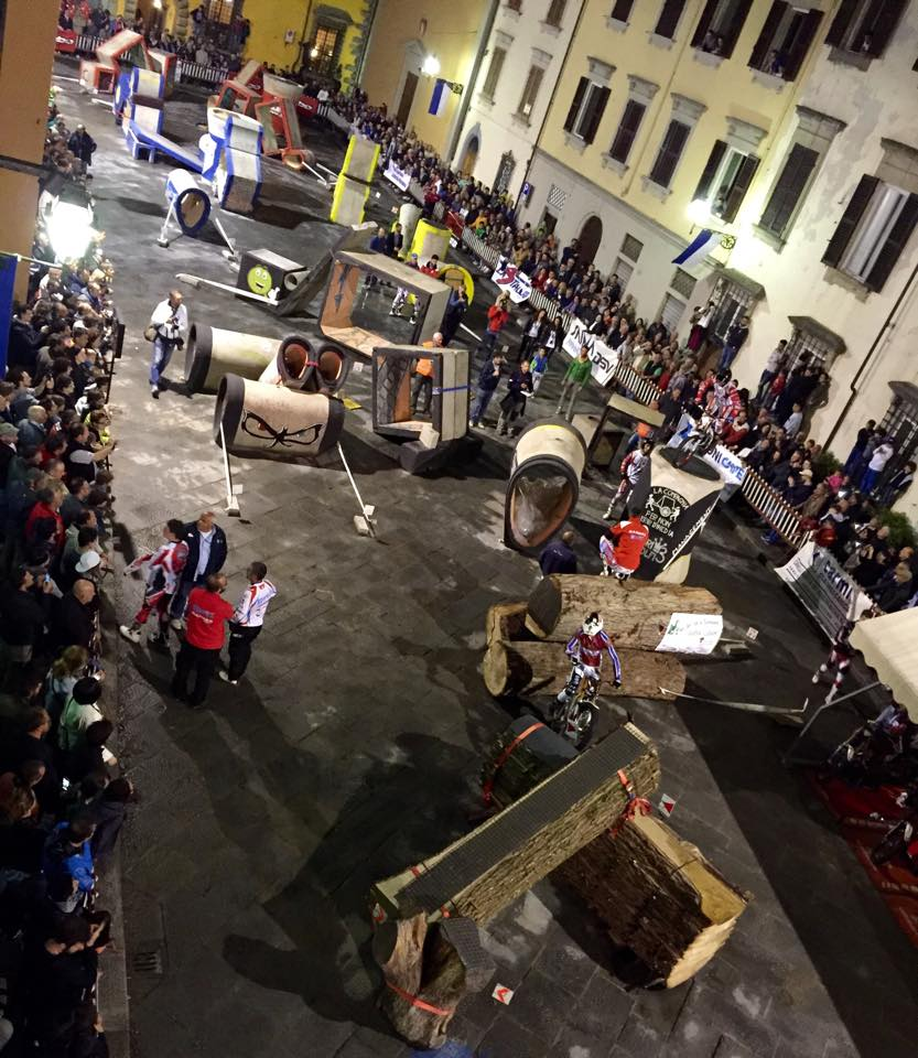 festa dello sport marradi