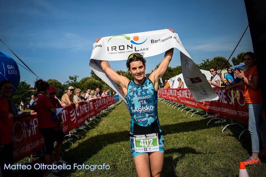 IronLake Triathlon 3