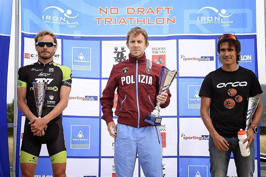 IronLake Triathlon 4