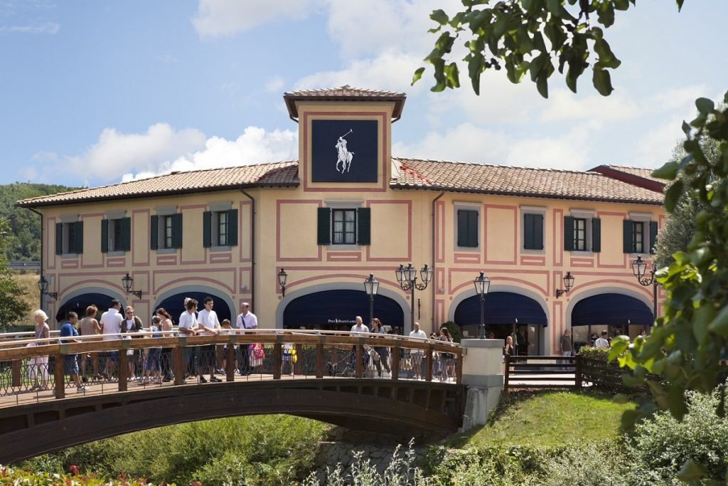 Outlet Barberino 1