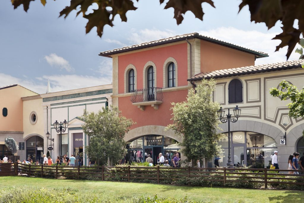Outlet Barberino 3