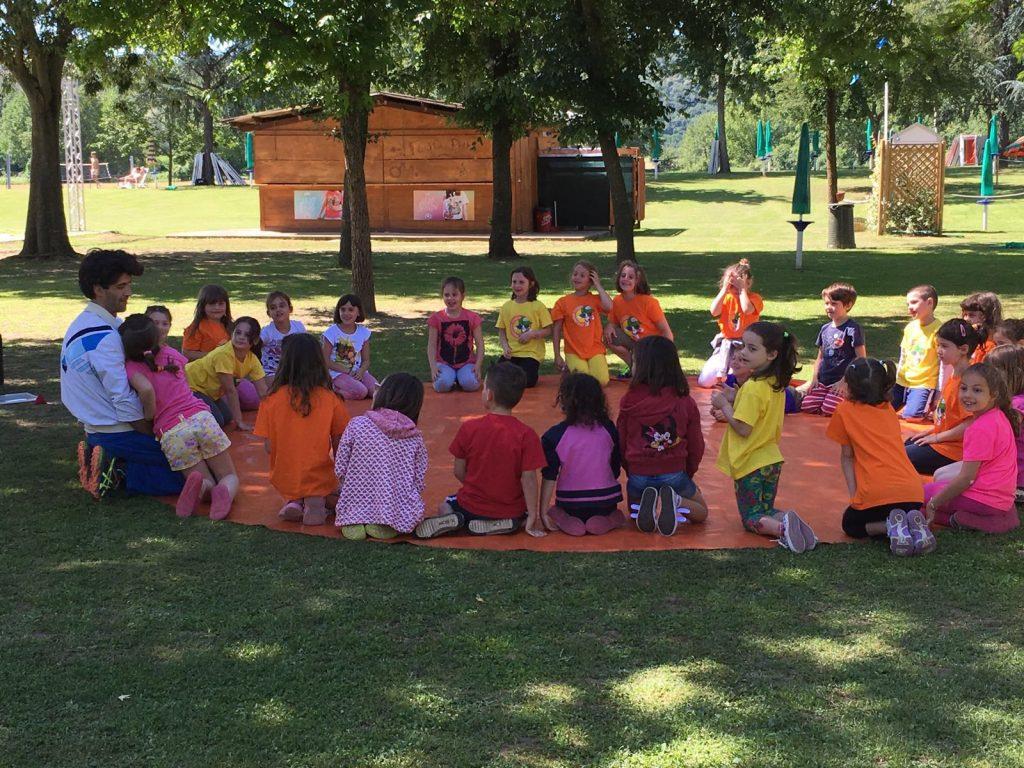 Summer Camp 2016 1