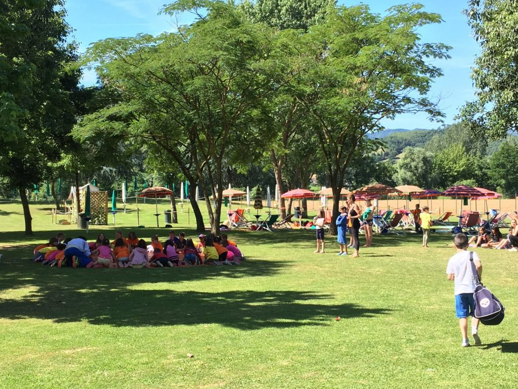 Summer Camp 2016 2