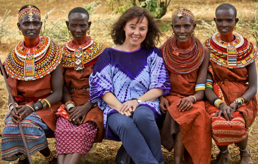 Wamba - Kenya 2013