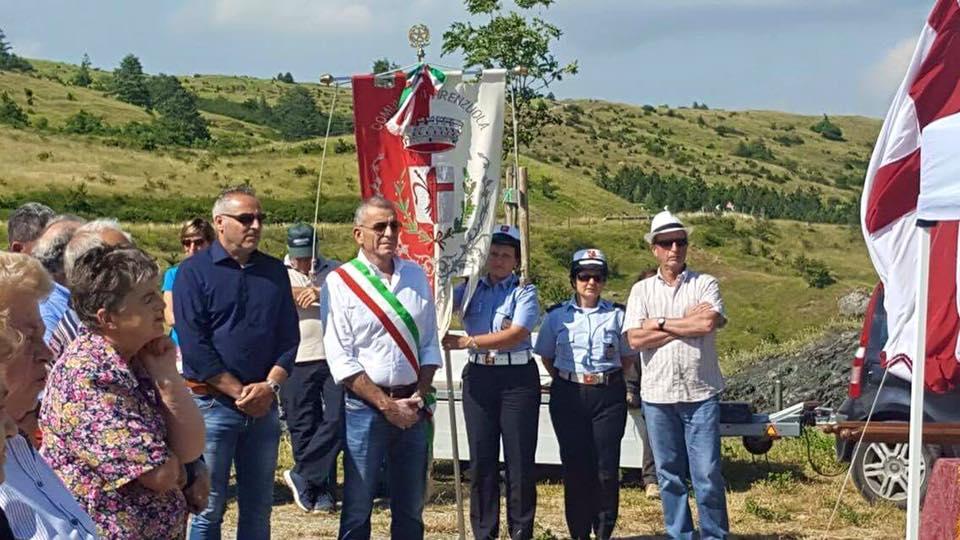 Celebrazioni Sasso San Zanobi Firenzuola Scarpelli