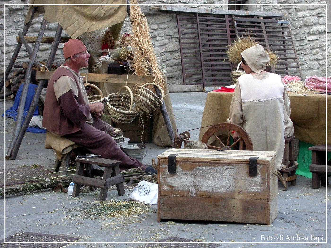 Feste Medievali a Palazzuolo 2