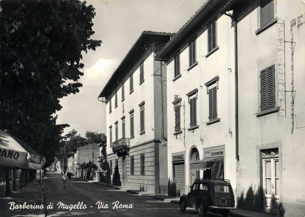 Via-Roma-Barberino