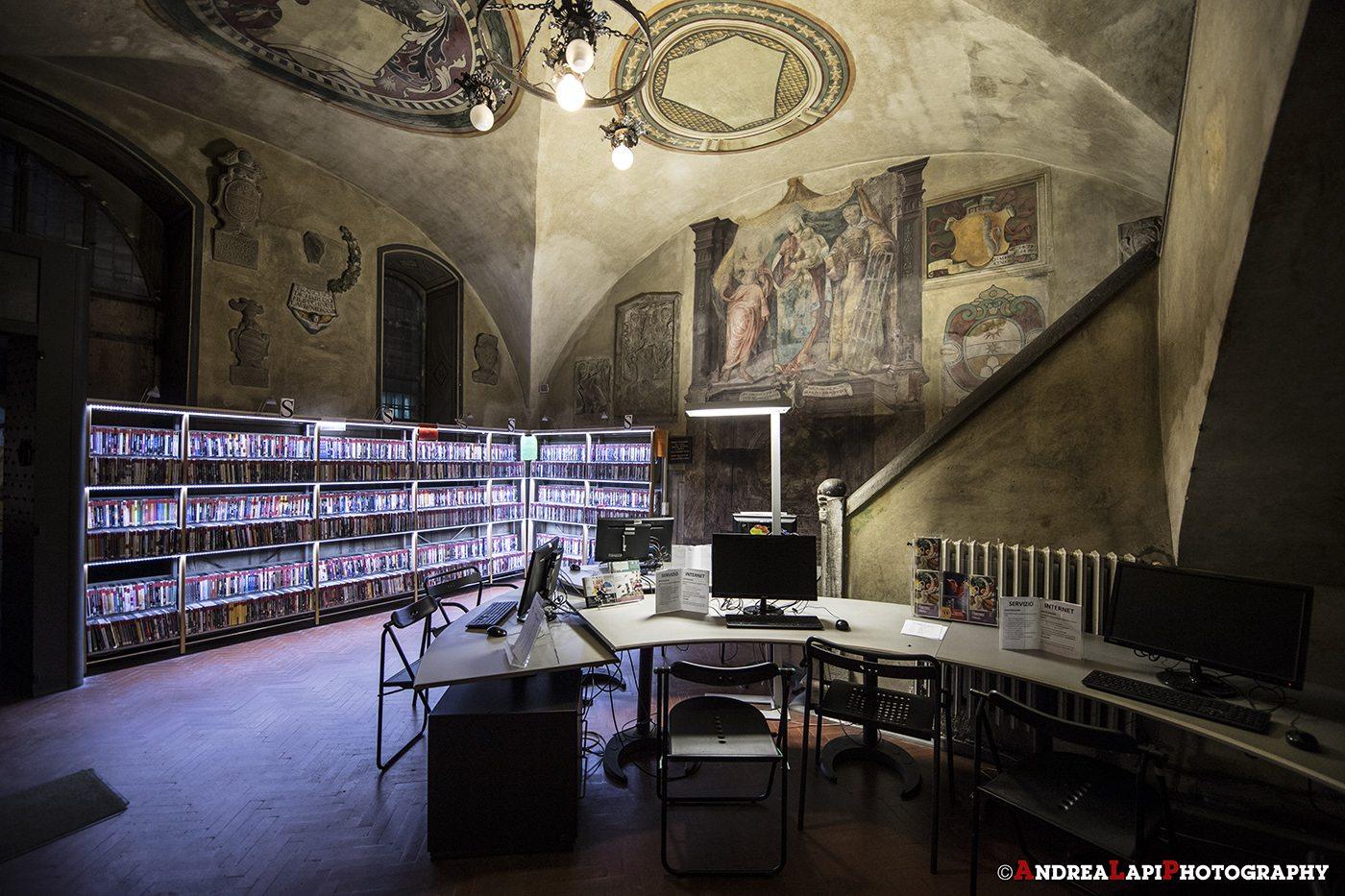 biblioteca comunale borgo 2016 01