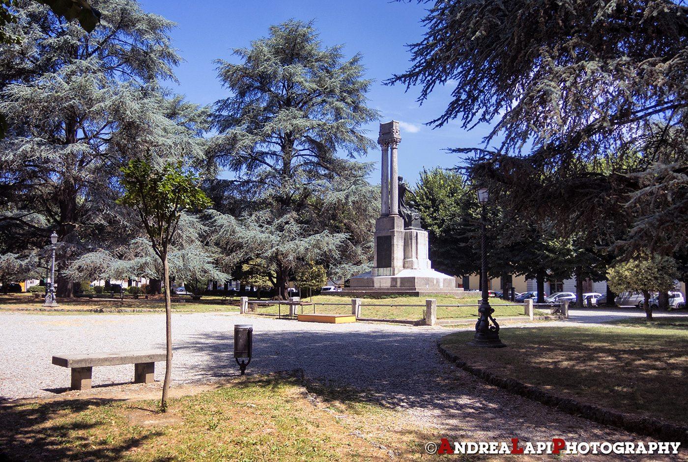 borgo - piazza dante - giardini 03