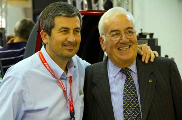 Fulvio e Fabio Boni