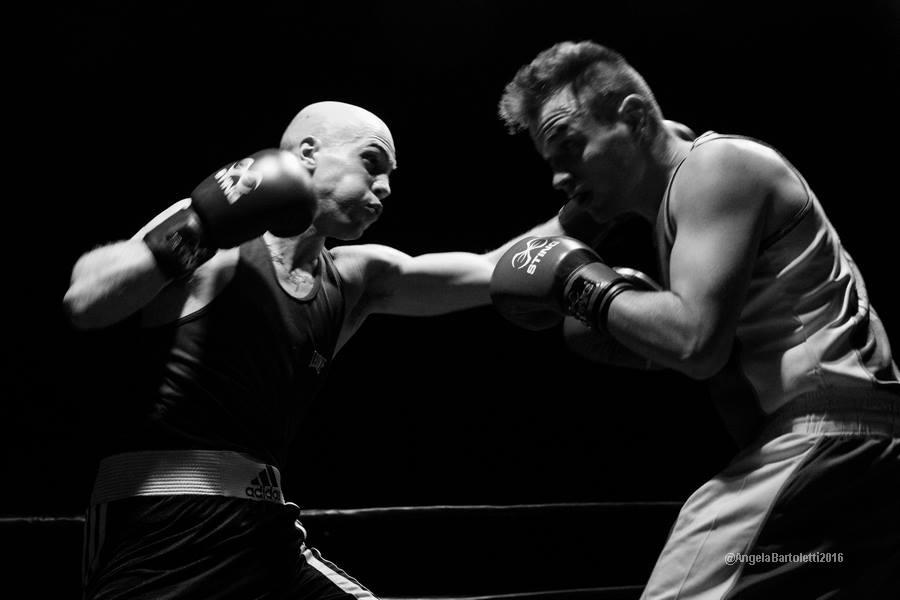 Boxe Mugello 2