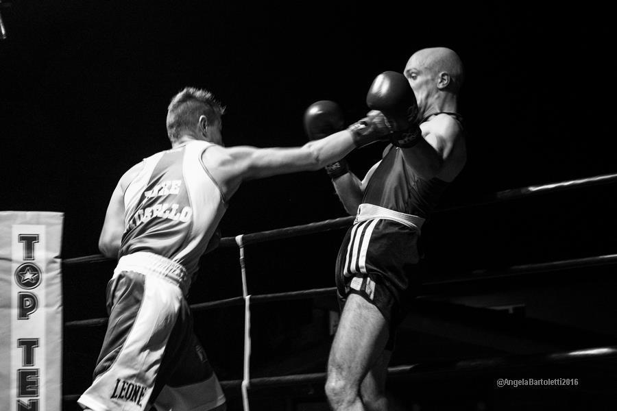 Boxe Mugello 4