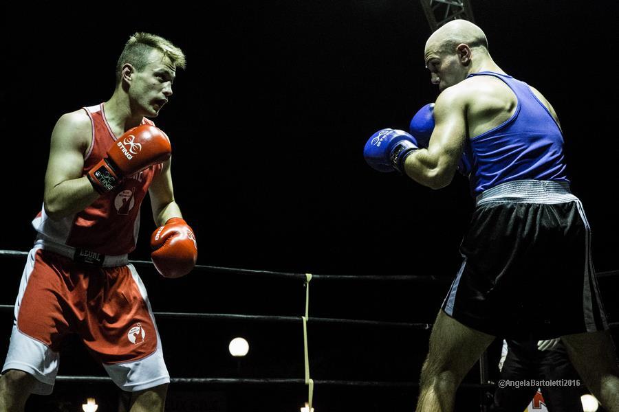 Boxe Mugello 5
