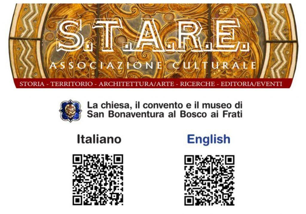 STARE_Bosco_ai_Frati_Qr-code_immagini
