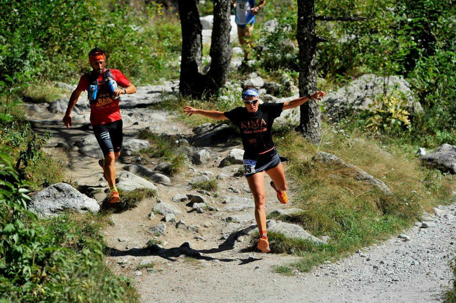 kima trail giovanni zorn