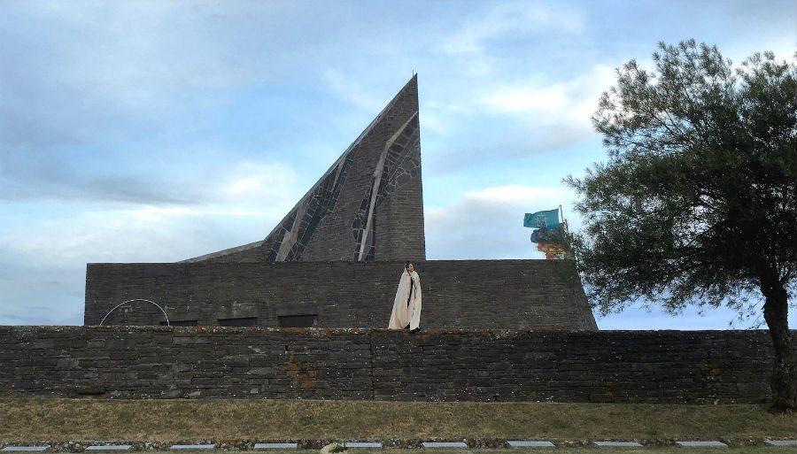 macbeth cimitero germanico 1
