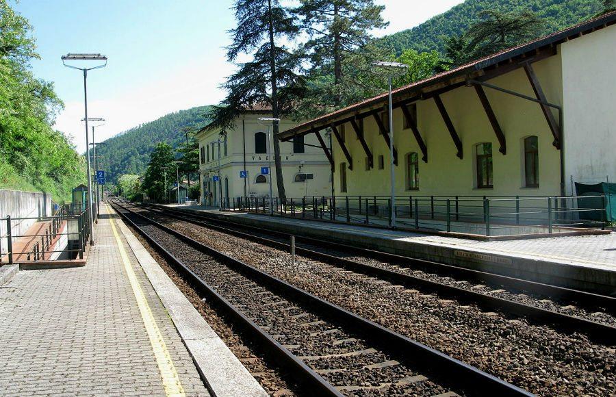stazione treni treno trenitalia vaglia