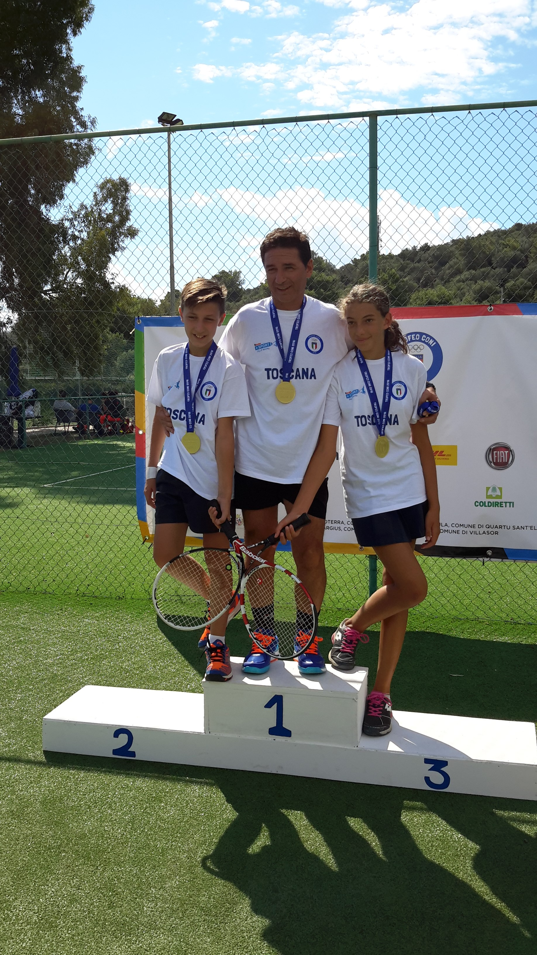 Tennis Club Mugello Galliano