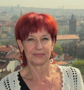 La nuova dirigente della direzione didattica di Borgo San Lorenzo, Chiara Casucci (dal profilo Facebook)