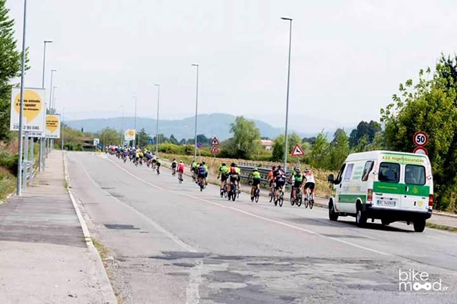 pedalata-solidarieta-mugello-toscana-bike-terremoto-centro-italia