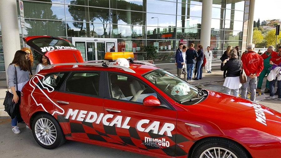 medical-car-autodromo-mugello