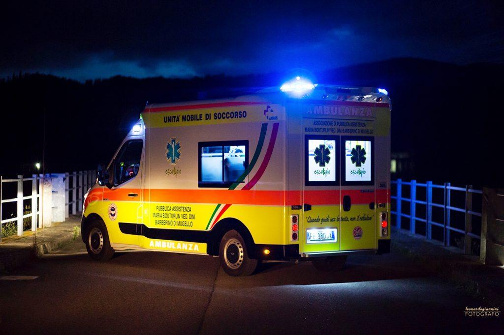 ambulanza-barberino-di-mugello