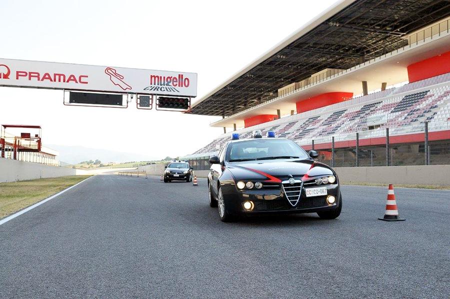 carabinieri-autodromo