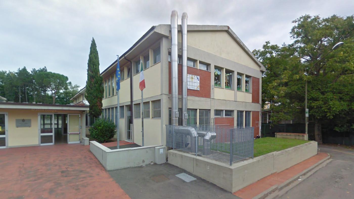 Il filo del mugello interventi antisismici su scuole ed - Interventi antisismici vecchi edifici ...