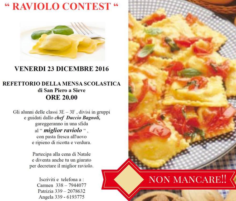 raviolo-contest