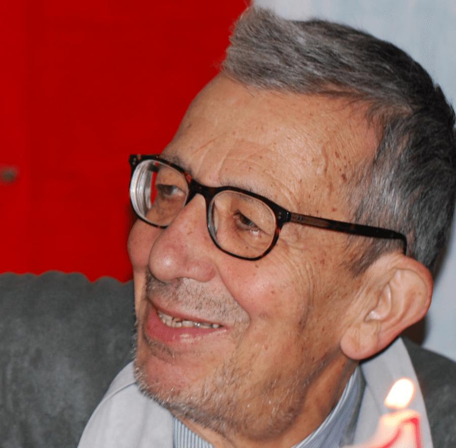 Aldo Mantellassi Cgil 2017